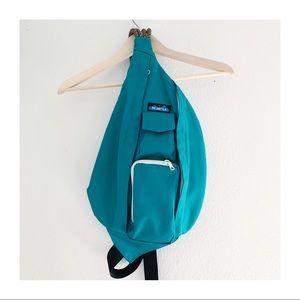 Real Kavu rope sling bag